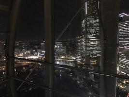 横浜初上陸