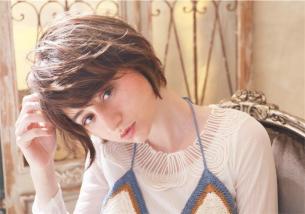 【人気のヘアカタログ保存版】20代におすすめショートスタイルまとめ