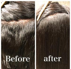 縮毛矯正はやっぱり痛む??髪への負担を最小限に抑えながら縮毛矯正をかける方法