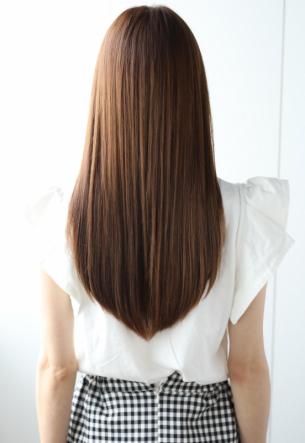 くせ毛の方必見!!くせ毛を自分でも扱いやすくなる様にまとめる方法