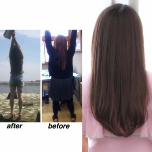 ☆【髪質改善/美ボディメイク】まだインナービューティー始めてないの?身体の中から綺麗にすることで、美髪はもちろん美ボディも叶える!その秘密を徹底解説☆