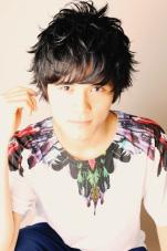 【ZEST藤沼】中高生に人気!黒髪マッシュカールショート