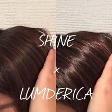 2秒で髪にツヤを出す方法