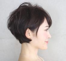 30代からおすすめ!リフトアップ効果のある髪型って?