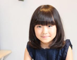 子供の前髪の切り方♪第二回!無料講習会!!|美容院の最新記事