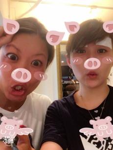 横浜元町LUMDERICAのママ美容師YUKAの7月のスケジュール♡♡ 美容院の最新記事