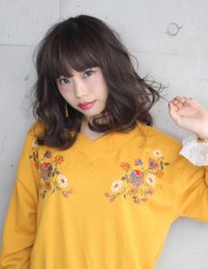 YUKAの11月出勤スケジュール♡|美容院の最新記事