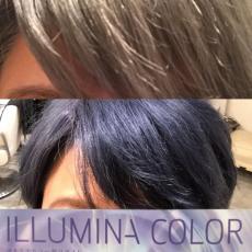 横浜 元町 美容室ラムデリカがオススメするイルミナカラー! 美容院の最新記事