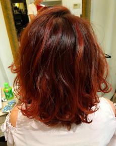 普通に飽きてきた方にオススメ秋カラー♡♡|美容院の最新記事