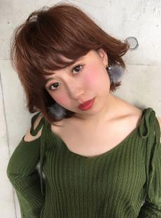 LUMDERICA☆YUKAの2016秋冬ボブスタイル✧*。|美容院の最新記事