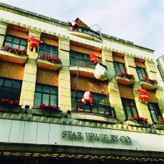 ♡元町のクリスマス♡|美容院の最新記事