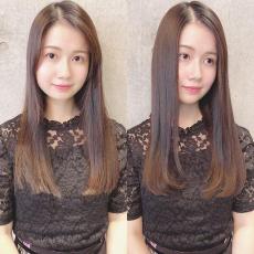 前髪エクステって大人っぽく可愛くなる✂︎|美容院の最新記事