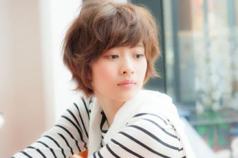 知ってた?視野が広がるくせ毛に有効なヘアースタイル☆ 美容院の最新記事