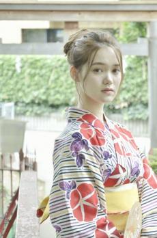 ゆかた撮影in洗足駅周辺 美容院の最新記事