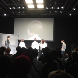 横浜元町美容室ラムデリカの新しいカラー剤!!!