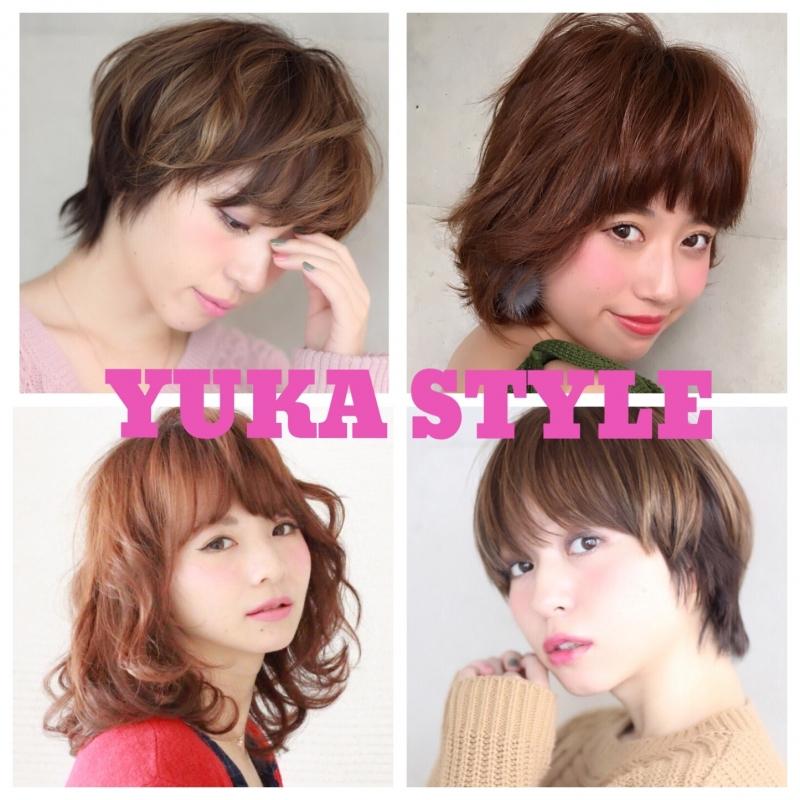 LUMDERICAのママ美容師YUKAまとめ☆