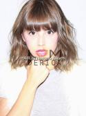 ブリーチなしでキマる外国人風【横浜美容室ラムデリカ/キクチ】