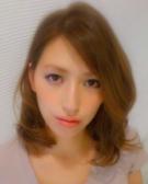 若く見える髪型 上品おしゃれママにおすすめセミディ☆