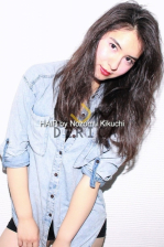 黒髪くせ毛でオシャレヘアは可能【横浜美容室ラムデリカ/キクチ