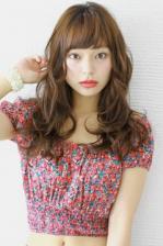 横浜・美容室ラムデリカがオススメ2015夏ふわ揺ほつれパーマ