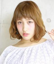 横浜LUMDERICAオススメ2015質感に注目コットンボブ