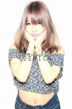 ハイトーン外国人風カラー【横浜美容室ラムデリカ/キクチ】