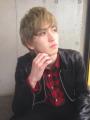 おしゃれメンズにおすすめ!横浜美容室ラムデリカ流ハイトーンシ