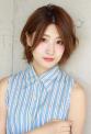 横浜美容室LUMDERICAオススメ大人の色っぽショートボブ