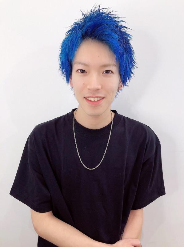 Hiroya Kamiishi
