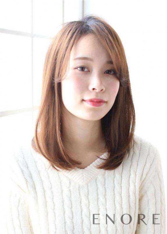 縮毛矯正の髪型はこれがおすすめ!髪の長さ、年齢別に徹底解説!