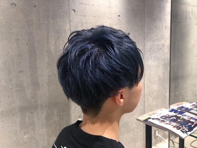 表参道・青山・柏の美容室エノア