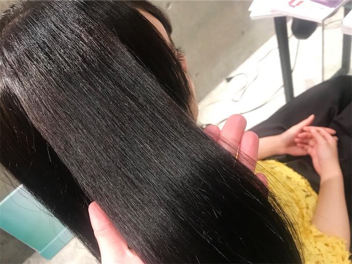 自然にすばやく髪を明るくする方法