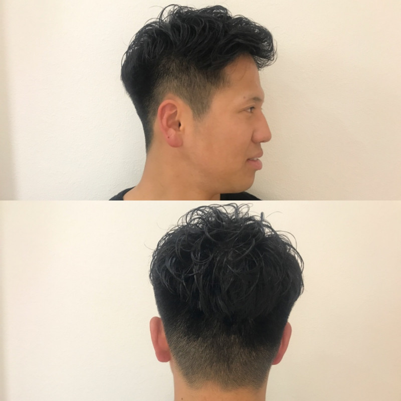 直毛で毎日のスタイリングがうまくいかない方におすすめの髪型!