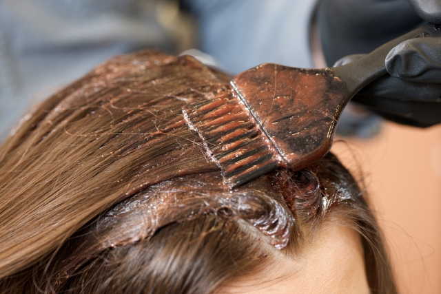 美容師が教える女性の抜け毛の原因 予防と対処方法 抜け毛