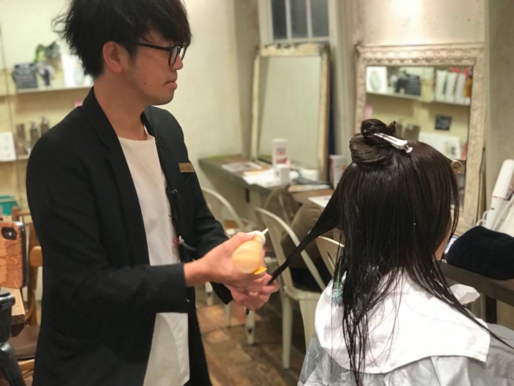 【表参道現役美容師が教える】パーマで失敗はなぜ起きる?失敗した時の修正法