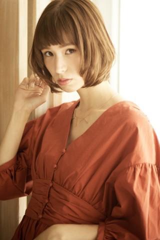 エラ張り 髪型
