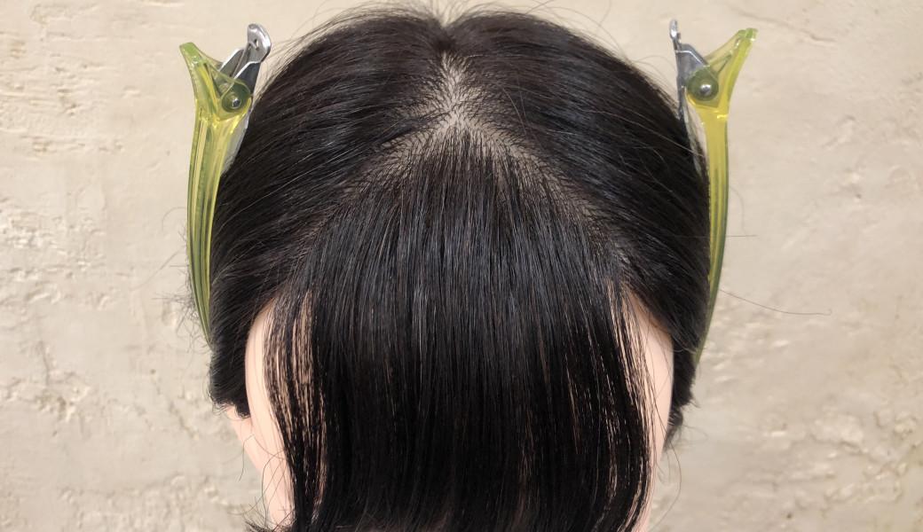 失敗しない前髪パーマ、7つのポイントとは!
