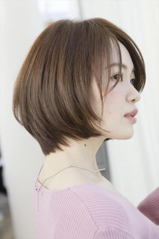 【絶壁頭が気になる女性へ】髪型で頭の形を綺麗に見せる方法を解説