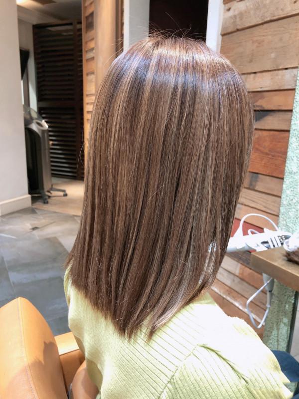 【完全保存版】色落ちが綺麗なヘアカラーって何色?原宿の人気美容師が徹底解説します!