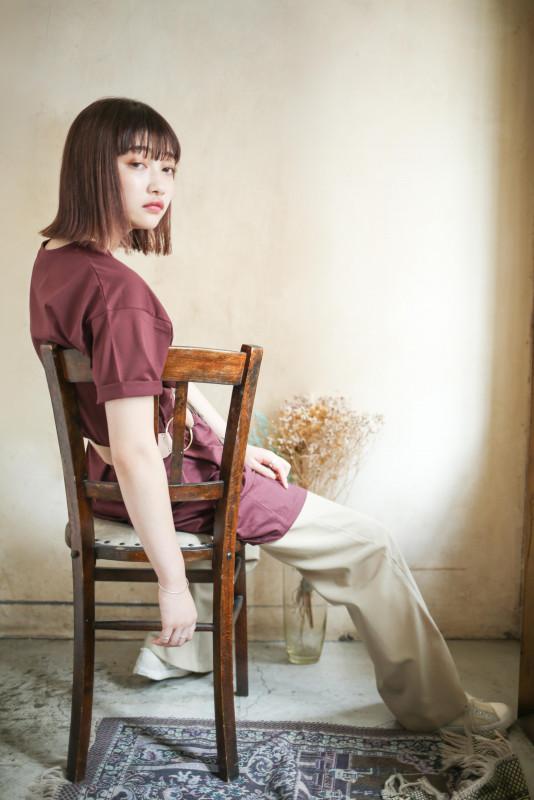 【2019年春夏】トレンドヘアスタイル