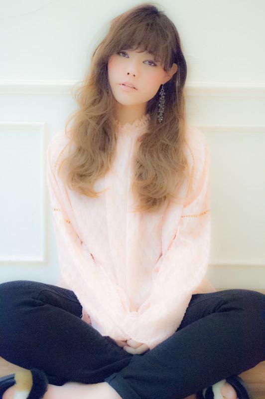 くせ毛 髪型