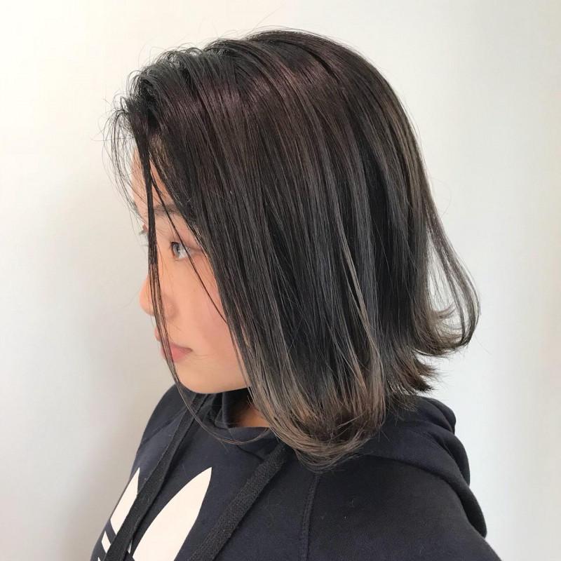 2019年最新】グラデーションカラー☆ ブリーチなしで綺麗に