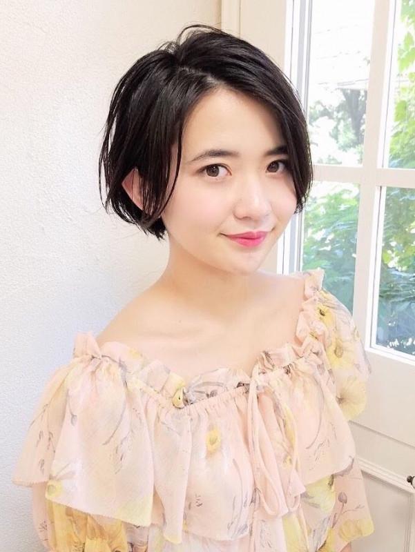 【2020年秋冬】おしゃれショートヘアのトレンド♡似合うショートヘアはこれ!