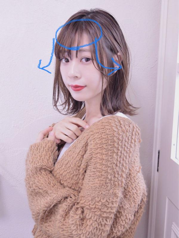 【面長】さんのための本当に似合う【ショートヘア】5選をご紹介します。