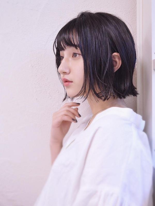 2020秋冬 似合うが見つかる♡【ショートヘアカタログ25選】